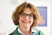 Kinderpsychologin Sabine Schroeder